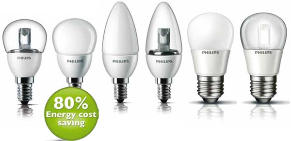 Energie | LED-verlichting | LED-lampen | Energiezuinig